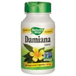 Nature's Way Damiana Leaves