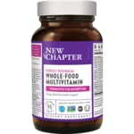 New Chapter Perfect Postnatal Multivitamin