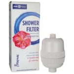 New Wave EnviroPremium Shower Filter System