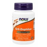 NOW Foods Gr8-Dophilus Enteric Coated