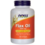 NOW FoodsFlax Oil