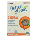 NOW Foods Better Stevia Original