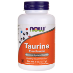 NOW Foods Taurine Powder