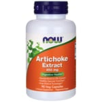 NOW Foods Artichoke Extract