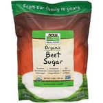 NOW Foods Beet Sugar