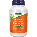 NOW Foods Curcumin Phytosome