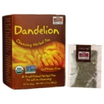 NOW FoodsDandelion Cleansing Herbal Tea