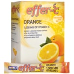 NOW FoodsEffer-C Effervescent Drink Mix Orange