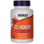 NOW Foods C-1000