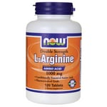 NOW Foods L-arginina