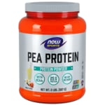 NOW Foods Pea Protein - Vanilla Toffee