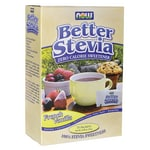 NOW Foods Better Stevia - French Vanilla