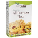 NOW Foods Living Now All-Purpose Flour