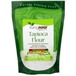 NOW Foods Living Now Tapioca Flour