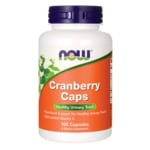 NOW FoodsCranberry Caps