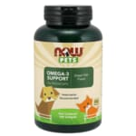 NOW Foods NOW Pets Omega-3 Support For Dogs/Cats