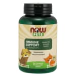 NOW Foods NOW Pets Immune Support For Dogs/Cats