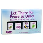 NOW FoodsRelaxing Essential Oils Kit