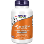 NOW FoodsL-Carnitine Pure Powder