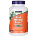 NOW FoodsRed Mineral Algae