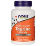 NOW Foods Double Strength Taurine