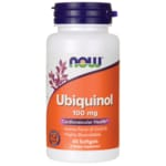 NOW FoodsUbiquinol