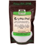 NOW Foods Erythritol