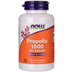 NOW Foods Propolis 1500