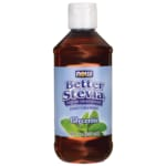 NOW Foods Better Stevia Liquid Sweetener - Glycerite