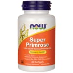 NOW Foods Super Primrose