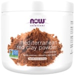 NOW FoodsMoroccan Red Clay Powder