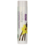 NOW Foods Completely Kissable Lip Balm Vanilla