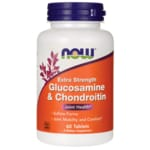 NOW Foods Glucosamine & Chondroitin