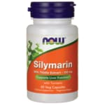 NOW Foods Silymarin