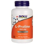 NOW Foods L-Proline