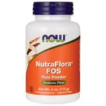 NOW Foods Nutra Flora FOS