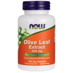 NOW FoodsOlive Leaf Extract