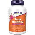 NOW Foods True Balance