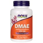 NOW Foods DMAE (dimetilaminoetanol)