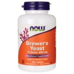 NOW Foods Brewer's Yeast