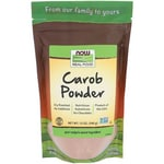 NOW Foods Carob Powder