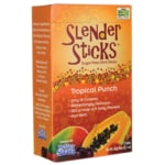 NOW Foods Slender Sticks Sugar Free Drink Sticks - Tropical Punch