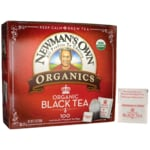 Newman's Own Organics Royal Organic Black Tea