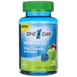 One A Day Teen For Him VitaCraves Gummies