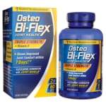Osteo Bi-Flex Osteo Bi-Flex Joint Health Triple Strength With Vitamin