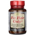 Only NaturalFor Hair Only