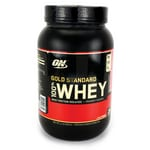 Optimum Nutrition100% Whey Protein Delicious Strawberry