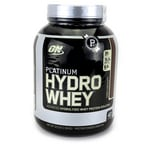 Optimum NutritionPlatinum Hydrowhey Turbo - Chocolate