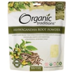 Organic TraditionsOrganic Ashwagandha Root Powder
