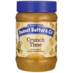Peanut Butter & Co Crunch Time Peanut Butter